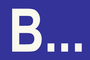 b ellipsis