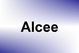 Alcee name image
