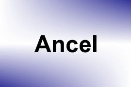 Ancel name image