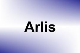 Arlis name image
