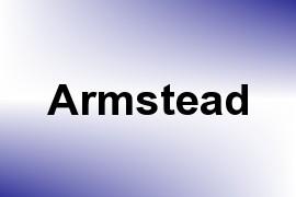 Armstead name image