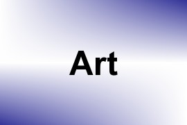 Art name image