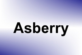 Asberry name image