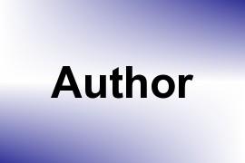 Author name image