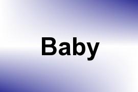 Baby name image