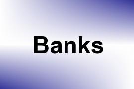 Banks name image