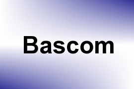 Bascom name image