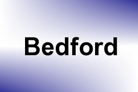 Bedford name image