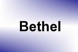 Bethel name image