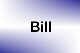 Bill name image