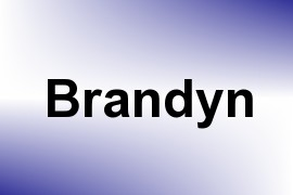 Brandyn name image
