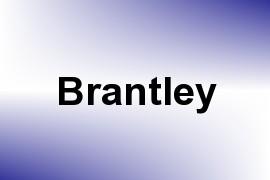 Brantley name image