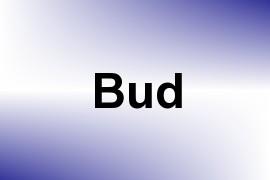 Bud name image