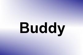 Buddy name image