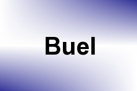 Buel name image
