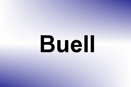 Buell name image
