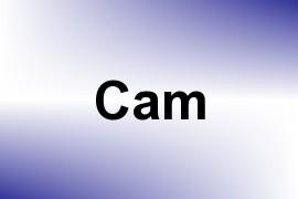Cam name image