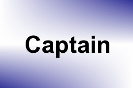 Captain name image