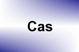 Cas name image