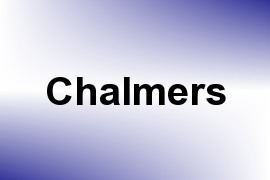 Chalmers name image