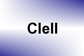 Clell name image