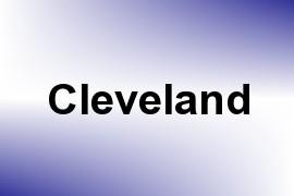 Cleveland name image