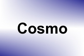 Cosmo name image