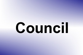 Council name image