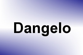 Dangelo name image
