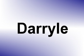 Darryle name image