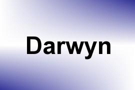 Darwyn name image