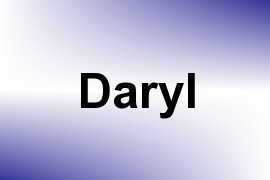 Daryl name image