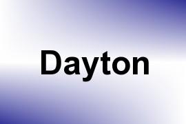 Dayton name image
