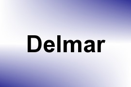 Delmar name image