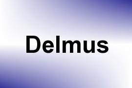 Delmus name image