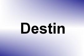 Destin name image