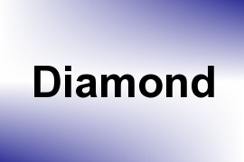 Diamond name image