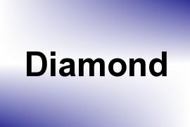 Diamond name image