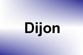 Dijon name image