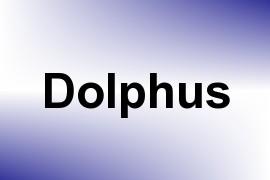 Dolphus name image
