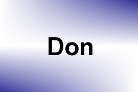 Don name image