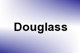 Douglass name image