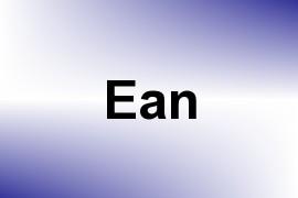 Ean name image