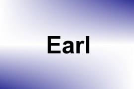 Earl name image