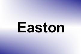 Easton name image
