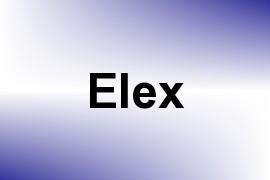 Elex name image