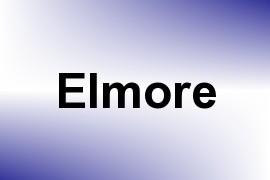 Elmore name image