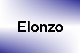 Elonzo name image