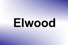 Elwood name image