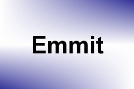 Emmit name image